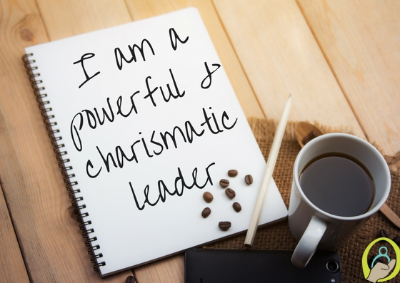 I am powerful & charismatic - Omaha Integrative Care